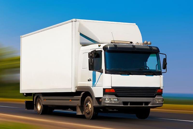 רשיון נהיגה על משאית C1